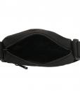 Enrico Benetti schoudertasje zwart 04