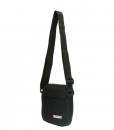 Enrico Benetti schoudertasje zwart 08
