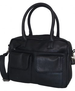 trendy-westernbag-medium-zwart