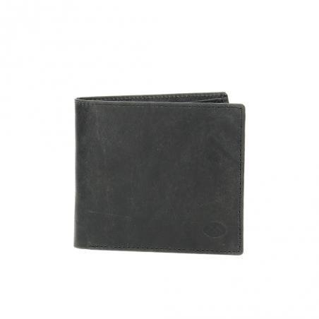 Heren portemonnee micmacbags zwart
