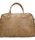 Beagles Western bag bruin 09