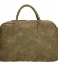 Beagles Western bag groen 07