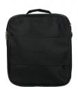 Reporters Handbagage tas Nylon Zwart 03