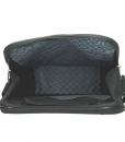 Reporters Handbagage tas Nylon Zwart 04