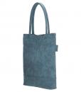 Beagles Shopper met Etui Jeans blauw 02