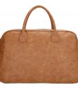Beagles Western bag bruin 07