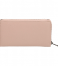 Dames Clutch Portemonnee Charm Pink 04
