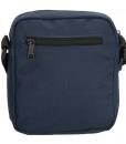 Enrico Benetti schoudertasje donkerblauw 03