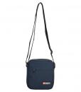 Enrico Benetti schoudertasje donkerblauw 04