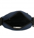 Enrico Benetti schoudertasje donkerblauw 06