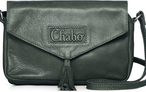 Chabo Bags Ziggy Green
